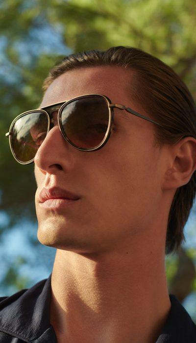 ambiance lunettes de soleil homme scotch and soda by mondottica