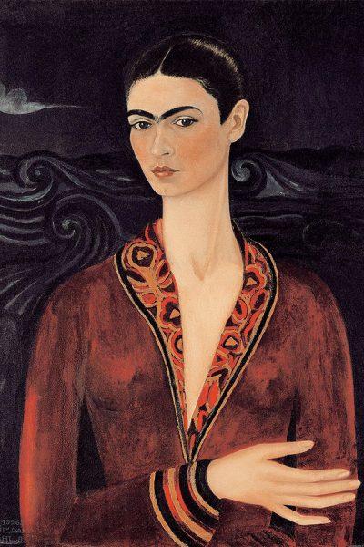 livre intérieur frida kahlo